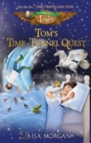 Tom's Time-Tunnel Quest
