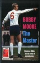 Bobby Moore the Master