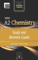 WJEC A2 Chemistry: Study and Revision Guide