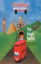 Bradley the Bus - the Magic Puzzle