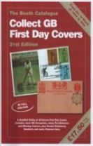 Collect GB First Day Covers