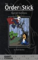 Order of the Stick: Start of Darkness