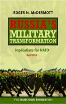 Reform of Russia's Conventional Armed Forces