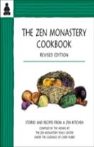 Zen Monastery Cookbook