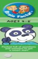 Brain Factor Ages 4-5