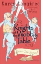 Knights of the Wobbly Table