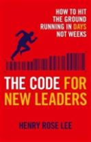 The Code for New Leaders
