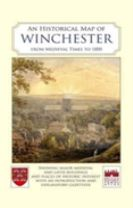 An Historical Map of Winchester