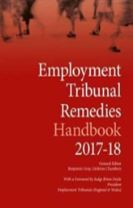Employment Tribunal Remedies Handbook