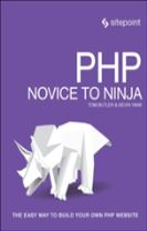 PHP & MySQL - Novice to Ninja, 6e