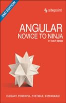 Angular: Novice to Ninja