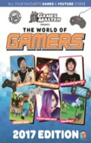 Gamers 2017 Edition by Games Master