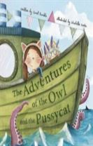 The Adventures of the Owl and the Pussy Cat