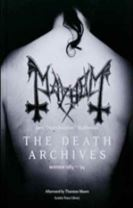 The Death Archives