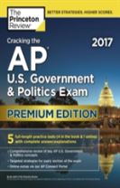 Cracking the AP U.S. Government and Politics Exam
