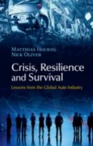 Crisis, Resilience and Survival