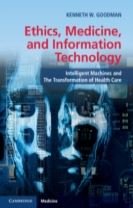 Ethics, Medicine, and Information Technology