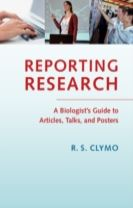 Reporting Research
