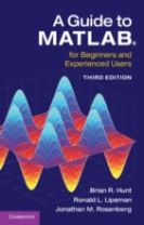 A Guide to MATLAB (R)