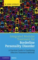 Integrated Modular Treatment for Borderline Personality Disorder