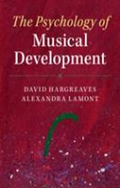 The Psychology of Musical Development