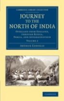 Journey to the North of India