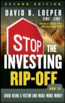 Stop the Investing Rip-off