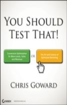 You Should Test That