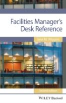 Facilities Manager's Desk Reference 2E