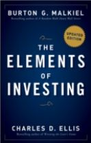 The Elements of Investing, Updated Edition
