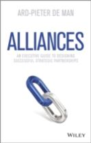 Alliances - an Executive Guide to Designing       Successful Strategic Partnerships