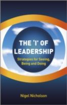 "The ""I"" of Leadership"