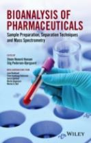 Bioanalysis of Pharmaceuticals