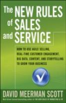The New Rules of Sales and Service