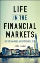 The Life in the Financial Markets