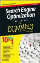 Search Engine Optimization All-In-One for Dummies, 3rd Edition