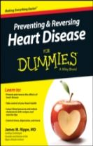 Preventing & Reversing Heart Disease for Dummies