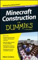 Minecraft Construction for Dummies, Portable Edition