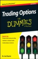 Trading Options for Dummies, 2nd Edition