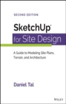 Sketchup for Site Design 2E
