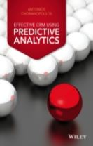 Effective CRM using Predictive Analytics