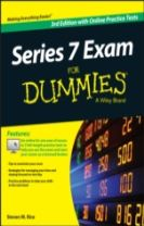 Series 7 Exam for Dummies, 3rd Edition with Online Practice Tests