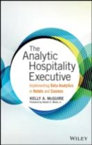 The Analytic Hospitality Executive