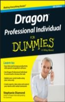 Dragon Professional Individual for Dummies, 5th Edition