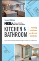 Nkba Kitchen & Bathroom Planning Guidelines with Access Standards, Second Edition
