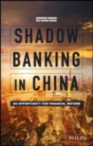 Shadow Banking in China - an Opportunity for      Financial Reform