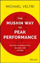 The Mushin Way to Peak Performance