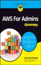 Aws for Admins for Dummies
