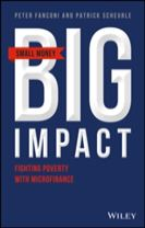 Small Money Big Impact - Fighting Poverty with    Microfinance