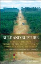 Rule and Rupture